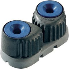 """Cam Cleat Carbon Fiber Blue 5/8"""""""