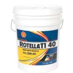 Rotella T1 40W 5 gal