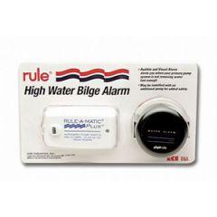 High Water Bilge Alarm 12V