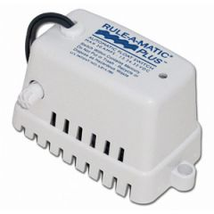Rule-A-Matic Float Switch 40A 12V