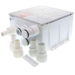 Shower Drain System 12V