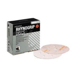"""Rhynogrip Hook & Loop Sanding Disc 5"""" 8H 220 Grit"""
