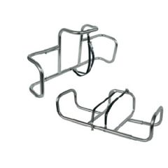 Liferaft Bracket Universal 316 Stainless Steel Adjustable