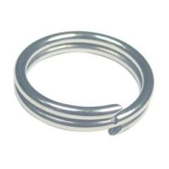 Split Ring 1.5mm x 22mm Stainless Steel