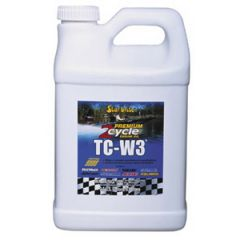 TC-W3 Two Stroke Outboard Oil 1 qt