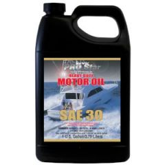 SAE30 Motor Oil Pro Star Super Premium 1 gal