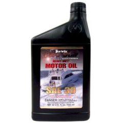 SAE30 Motor Oil Pro Star Super Premium 1 qt