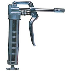 Pistol Grease Gun Mini Complete w/3 oz Cartridge