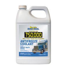 Antifreeze Coolant Heavy Duty Liquid 1 gal