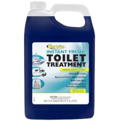 Toilet Treatment Lemon Grove Liquid 1 gal