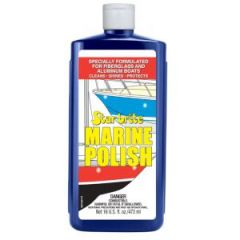 Marine Polish Liquid 16 oz