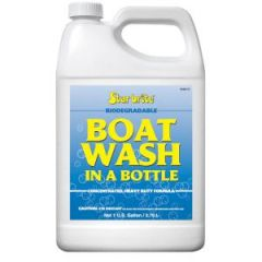 Boatwash Biodegradable Liquid 1 gal