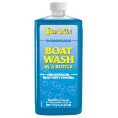 Boatwash Biodegradable Liquid 16 oz