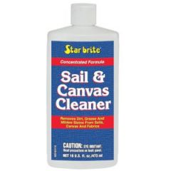 Sail & Canvas Cleaner Biodegradable Liquid 16 oz