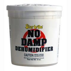 No Damp Dehumidifier Bucket 21oz