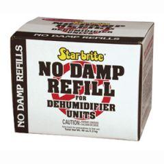 No Damp Dehumidifier Refill Pouch 48 oz