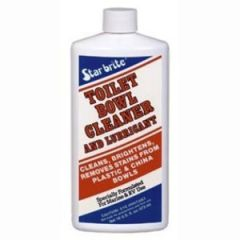 Toilet Bowl Cleaner Liquid 16 oz