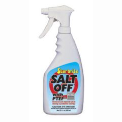 Salt Off Protector w/PTEF Liquid 22 oz
