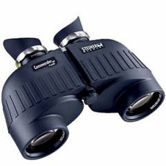 Steiner Binoculars Commander w/Compass 7 x 50
