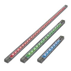"LED Light Strip, 50cm/20"" RGB"