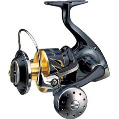 Fishing Reel Stella SW Offshore Spinning SW-X Concept Series