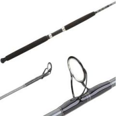 Shimano Saguaro 8' Spinning Rod, 14-30lb T-Glass 2pc