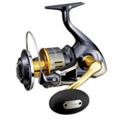 Fishing Reel Twin Power 8000 SW Offshore Spinning