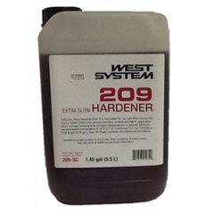 Extra Slow Hardener 209-SC 1.45 gal