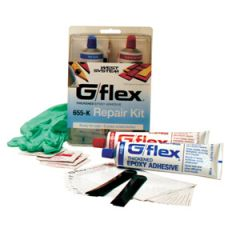 Aluminium Boat Repair Kit G/Flex 650-K