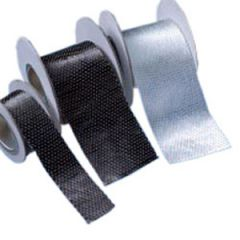 "Episize Carbon Fiber Tape Unidirectional 1.5"" x 12 ft"