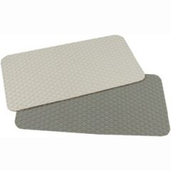 "Treadmaster Grip Pad Diamond Light Grey 11"" x 5"""