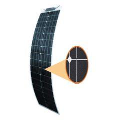 Flexible Solar Panel 110w SZ-110-33MFE