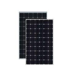 Solar Panel w/Junction Box 310W