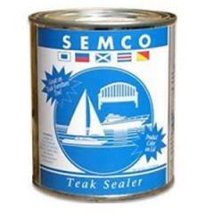 Semco Teak Sealer Cleartone Gal