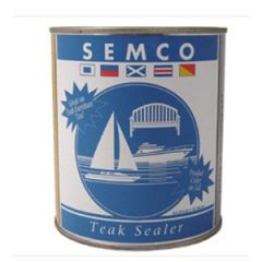 Semco Sealer Classic Brown Quart