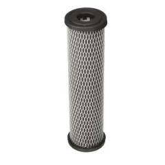 Water Filter Cartridge, 5 Micron w/Carbon