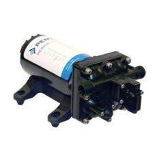 Aqua King II 12v 5GPM Fresh Water Pump w/Strainer & Fittings