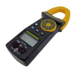 DC Clamp Meter 50/60Hz