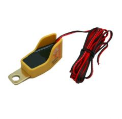 Temperature Sensor for Battery-to-Battery Charger