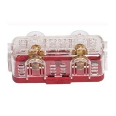 Anl Fuse Holder Up To 500a / 8mm Terminals
