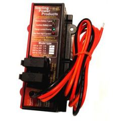 Auxillary Battery Maintainer 12V To 12V 3A