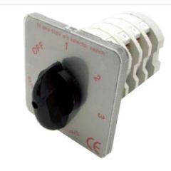Manual 3 Way Switch 230v 50a