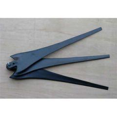 Replacement Blades Air Breeze Black 3/set