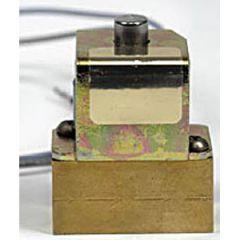 """LPG Solenoid Brass 12V 3/8"""""""