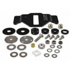 Mounting Hardware & Slide Plate for O/B Cylinder