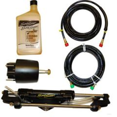 Hydraulic Steering System HK6318
