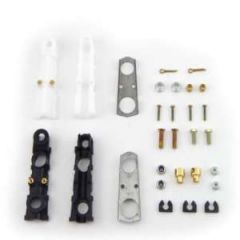 SL3 Cable Nets Hardware Kit