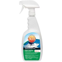 High Tech Fabric Guard 32 oz Spray