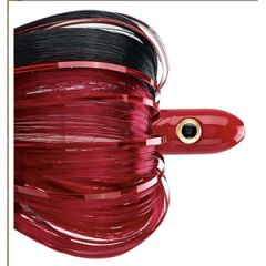 Iland Cruisader Flasher 8oz Black/Red - Red Head