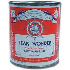 Teak Wonder Dressing & Sealer Liquid 1 L